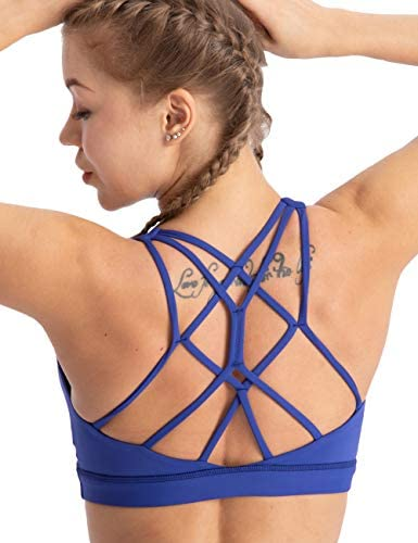 coastal rose Womens Strappy Activewear product image