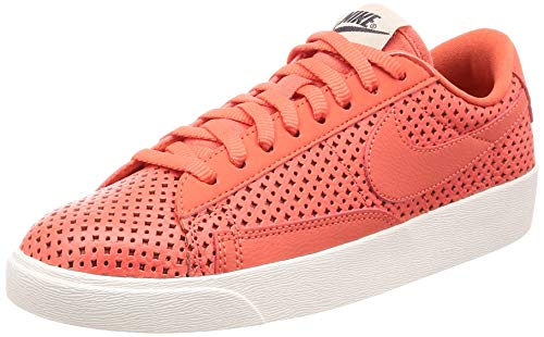 Nike Coral Se Gold W Coral De Low Multicolore Femme Blazer sail Chaussures Basketball rush rush 800 wheat w7S7xZ
