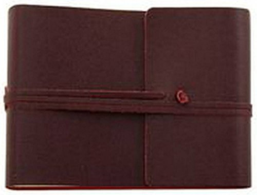 Col Photo Album (Burgundy Saffiano Large Leather Photo Album by Coles Pen Company)