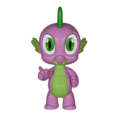 Funko My Little Pony: Spike Vinyl Figure Action Figure: Funko Pop! My Little Pony:: Toys & Games
