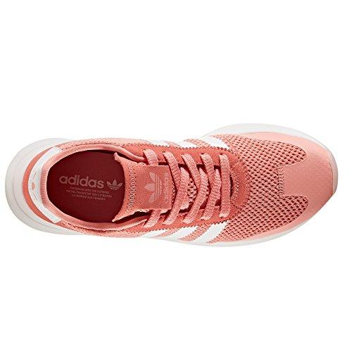 Rosa Arancione Running Donne FLB Sneakers per Adidas Tactile Scarpe Flashback e Rose HwW7qqn1B