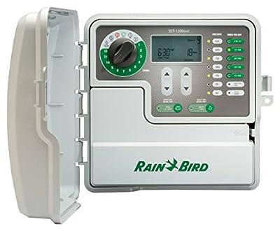 Rain Bird Simple-to-Set Indoor/Outdoor Sprinkler System
