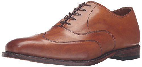 Allen Edmonds Men's Washington Square Oxford, Walnut, 10 E US