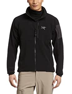 Arcteryx Gamma MX Jacket - Men's Blackbird Medium