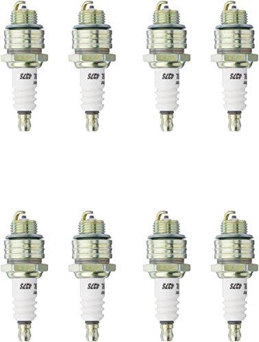 header spark plugs - 4