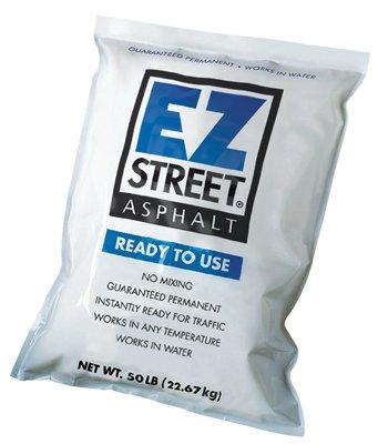 Cold Asphalt Phothole Patch - 50 Lb. Bag