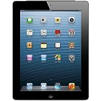 Apple iPad MC705LL/A (16GB, Wi-Fi, Black) 3rd Generation