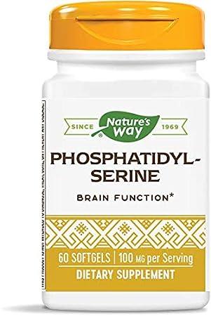 Phosphatidylserin hilft beim Abnehmen