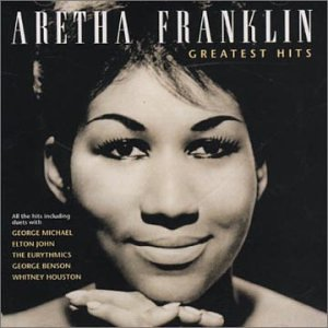 Aretha Franklin Greatest Hits by Hed Arzi