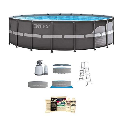 - Intex 18' x 52