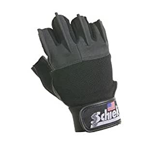 Schiek Women's Gloves (520), X-Small