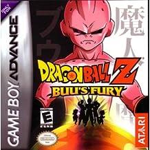 Dragon Ball Z: Buu's Fury - Game Boy Advance