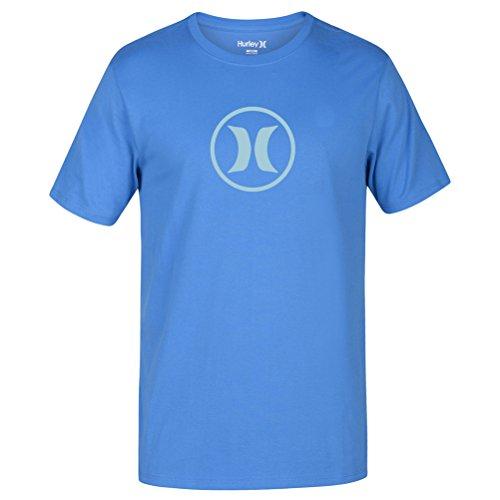Hurley MTS0023340 Dri FIT Circle T Shirt product image