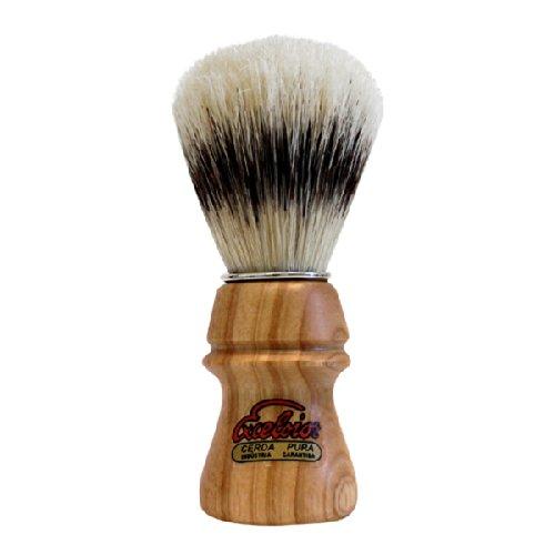 semogue boar brush - 3