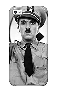High Quality HkQFdRM5859fCPzq The Great Dictator Tpu Case For Iphone 5c