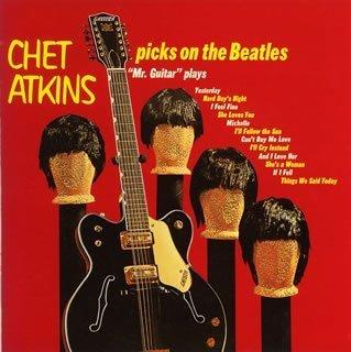 Picks on Beatles by Bmg Japan