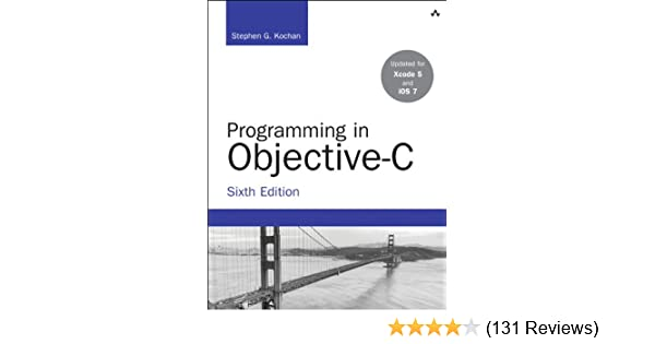 Amazon programming in objective c developers library ebook amazon programming in objective c developers library ebook stephen g kochan kindle store fandeluxe Image collections