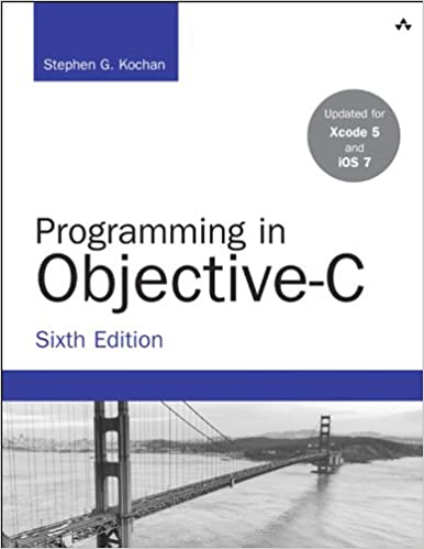 Amazon programming in objective c developers library ebook amazon programming in objective c developers library ebook stephen g kochan kindle store fandeluxe Images