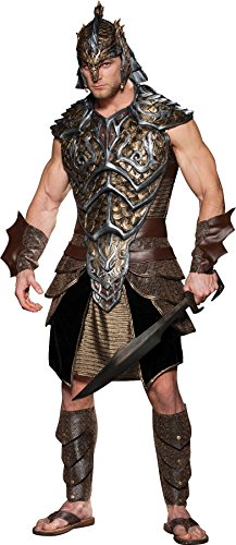 Dragon Lord Adult Costume - (Dragon Lord Adult Costumes)