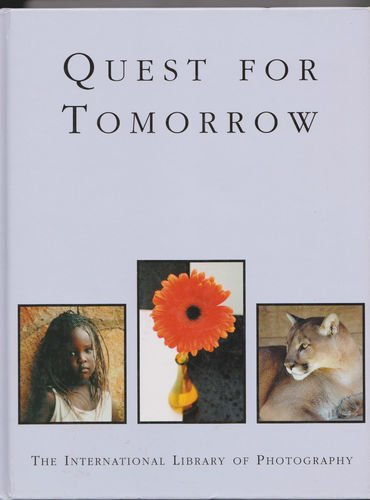 Download Quest for Tomorrow pdf