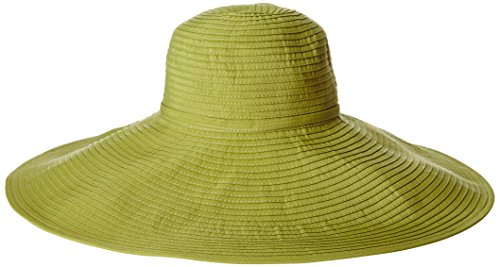 bedd36d7 San Diego Hat Women's Brim Sun Fashion Hat, Avocado, One Size | Hat Outlet  Sale