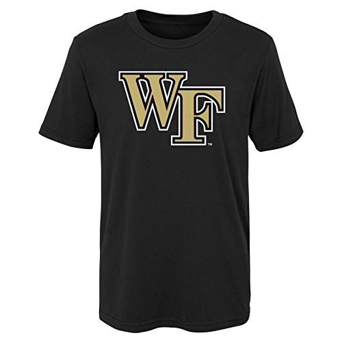 Used, Outerstuff NCAA Wake Forest Demon Deacons Kids Primary for sale  Delivered anywhere in USA