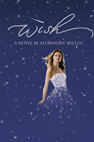 book cover of Wish