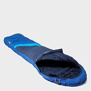 Berghaus Transition 200 XL Sleeping Bag, Dark Blue, One Size