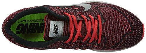 Nike Structuur 18 Flash Loopschoenen Rood