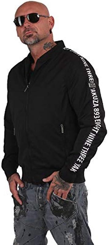 Yakuza CLR Bomber kurtka męska: Odzież