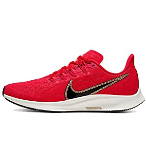 Best Epic Trends 416QRxwz3PL._SS300_ Nike Women's Air Zoom Pegasus 36 Glam Dunk Running Shoes
