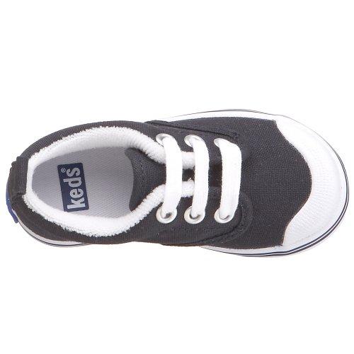 Keds , Chaussures de ville à lacets pour garçon Bleu Bleu foncé