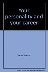 Your personality and your career