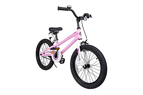 RoyalBaby BMX Freestyle Kid's Bike, 12 14 16 18 20 inch wheels, six colors available