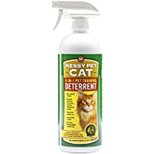 how to stop cats from scratching furniture spray