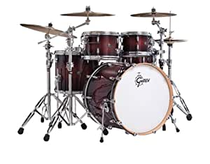 Gretsch drums rn1 1414f cb 14 inch drum set for 14 inch floor tom