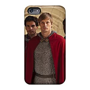 Shockproof Hard Phone Cover For Iphone 6plus (kGi297mZvu) Unique Design Trendy Kings Of Leon Band Image
