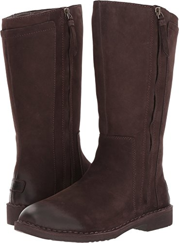 UGG Women's Elly Winter Boot, Stout, 8 M US by UGG
