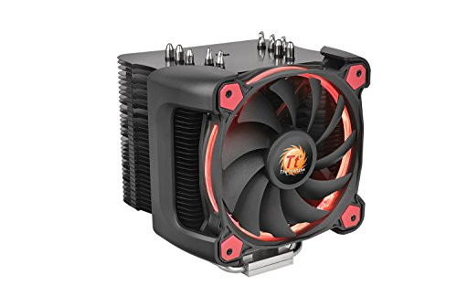 Thermaltake 189886 Cpu Cooler Cl-p021-ca12re-a Lga2011-3 Amd
