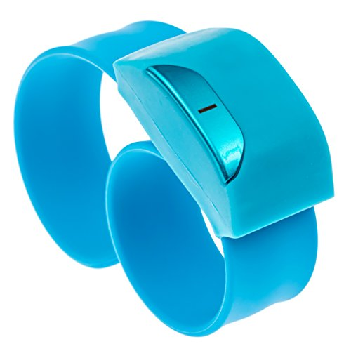 THE WEARABLE SMART TOY BAND