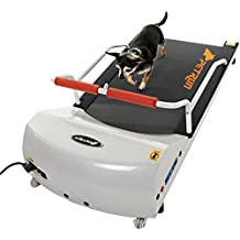 Go Pet Petrun Pr700 Dog Treadmill Indoor Exercise / Fitness Kit - For Dogs Upto 44 Pounds