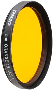 Tiffen 49mm 16 Filter Orange