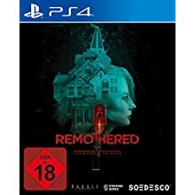 Remothered: Tormented Fathers - PlayStation 4 [Importación alemana]
