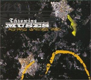Muse Single (Bright Yellow Gun)