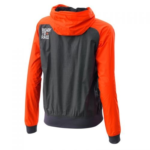 KTM Girls Frontier Jacket S Mujer Chaqueta Tamaño S: Amazon ...