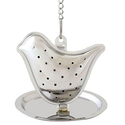 18 8 stainless steel teapot - 7