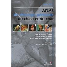Atlas de Chirurgie Perineale du Chien et du Chat
