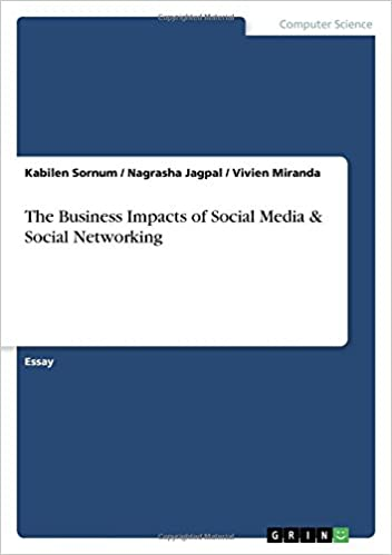 impact of social media on business communication