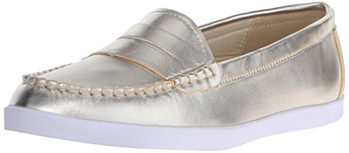 Tabor Wanted Shoes Gold Shoes Wanted Loafer Womens UZqnIawq