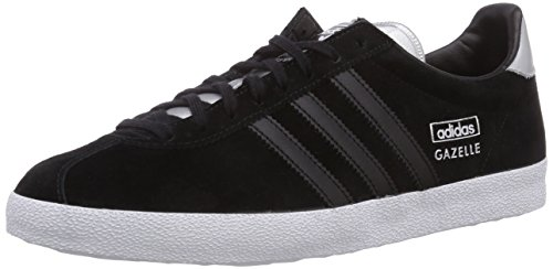 Og Noir Gazelle footwear Baskets Adidas Basses Schwarz Homme Black core Black White core 5SXdwwq